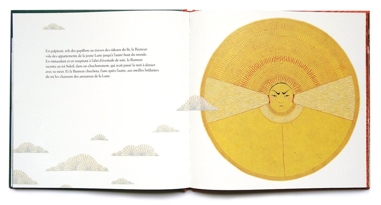 La Sœur du Soleil
