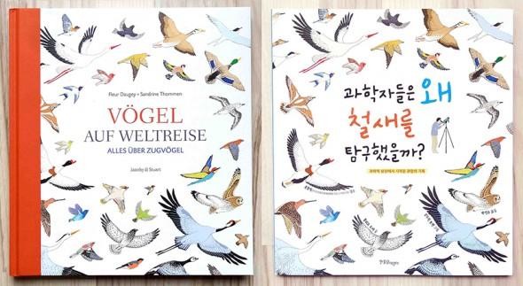 Oiseaux-traduits